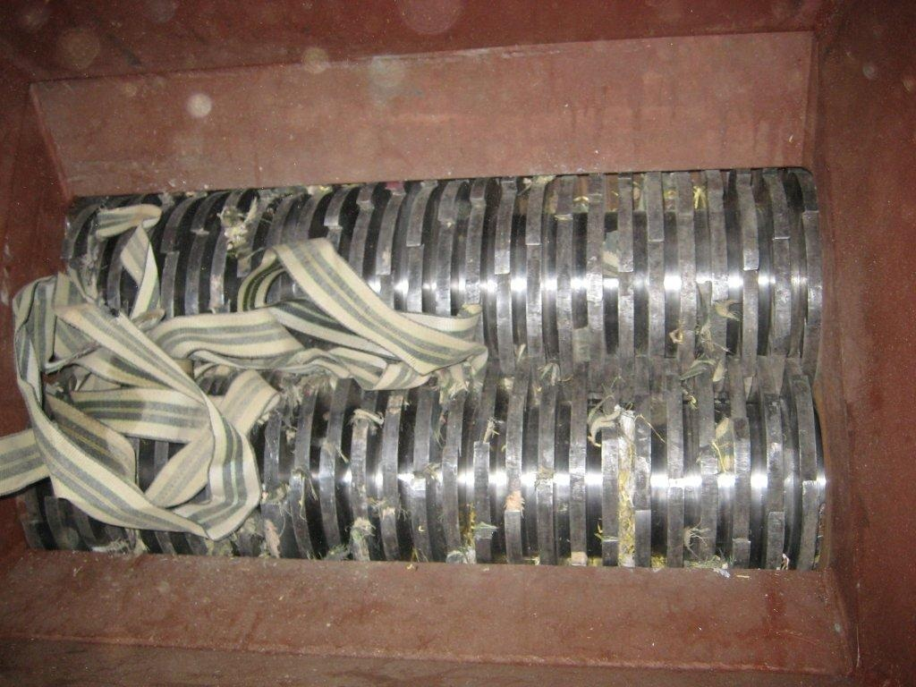 Shredder Machine Manufacturers And Exporters